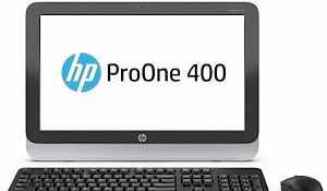 Офисный компьютер HP ProOne 400 G1 All-in-One