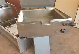 Электрическая сковорода Kromet PE-025