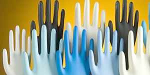 Ресницы и перчатки оптом и в розницу
