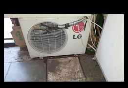Кондиционер LG LS-K2460HL