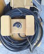 Сварочный агрегат