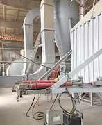 Линия по производству топливных пеллет 1000 тн/мес