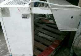Холодильник моноблок zanoti произв карея