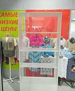 Витрина лдсп
