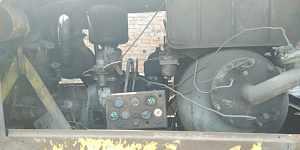 Компрессорная установка нв-10