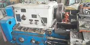 Станок токарный 1м63 (дип 300 рмц 2000 мм)