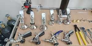 Пивное оборудование (новое)