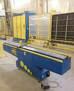 Линия для производства стеклопакетов