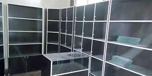 Оборудование для продажи чая/кофе/сухофруктов