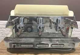 Кофемашина Elektra Barlume 3p