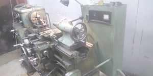 токарный станок М61
