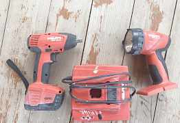 Инструменты Hilti, Bosch, Флекс