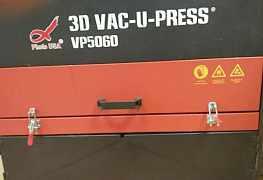 3D Vac-U-Press VP5060 вакуумный термопресс