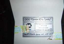 Кассовый аппарат орион-105К