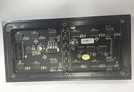 LED модули P6 RGB