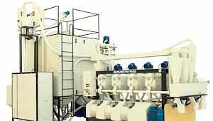 Мукомольное оборудование - мельник 700 Гранд