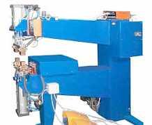Станок для производств сварной / кладочной сетки м