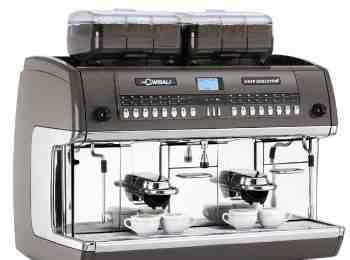 Кофемашина суперавтомат La Cimbali S39 DV2 Milk PS