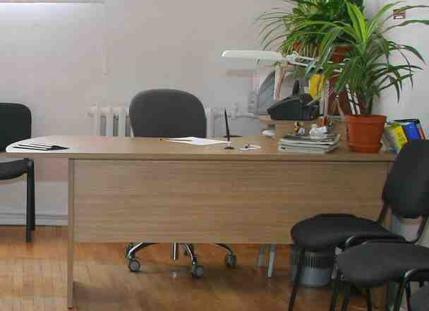 Мебель для офиса Оптима б/у