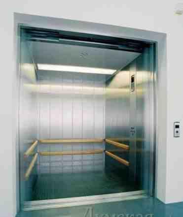 Малый грузовой лифт пг-0125 Л