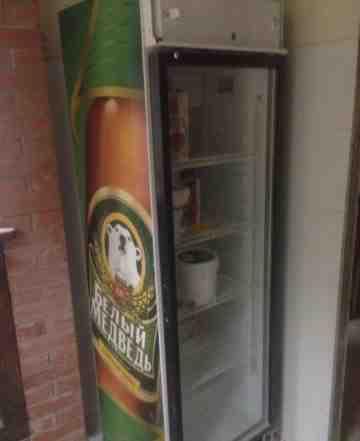 уличный холодильник б/у