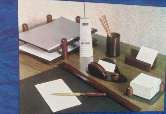 Офисный набор для стола