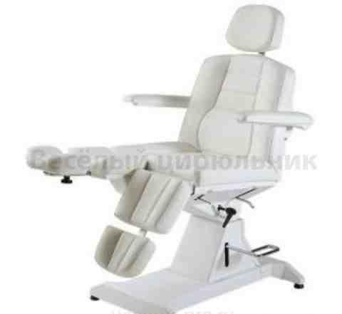 Педикюрное кресло podo 2