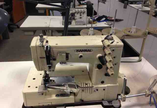 Швейная машина kansai