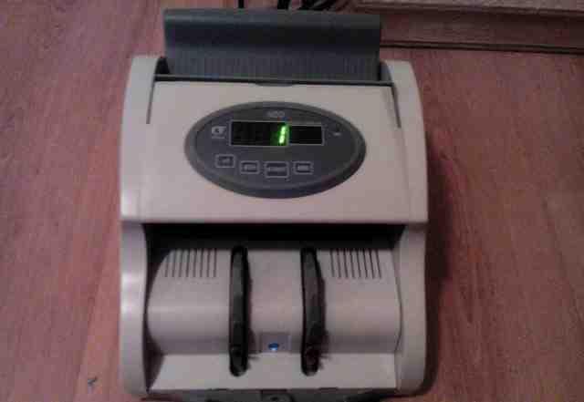 Машинка для счета денег Pro