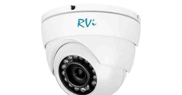 IP-камера. RVI-IPC32S
