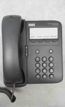 VoIP телефон Cisco CP-7902G