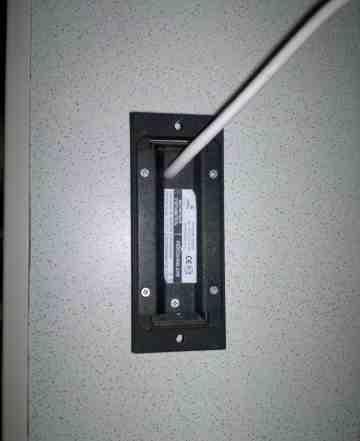 Магнитный считыватель perco RM-2VR