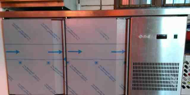 Стол холодильник