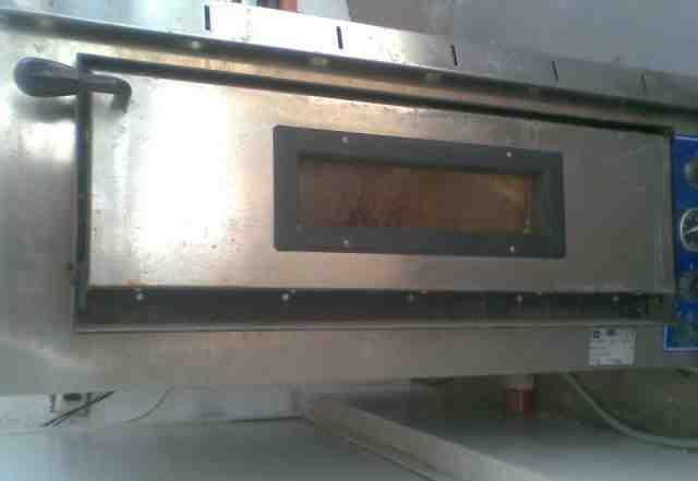 Печка для приготовленния пицц