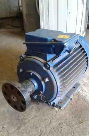 Электродвигатель 15 кВт