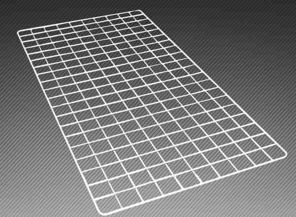С1 Сетка одинарная 600х1500/ кант 8 мм