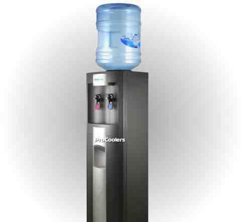 Кулер для воды Biofamily Deluxe