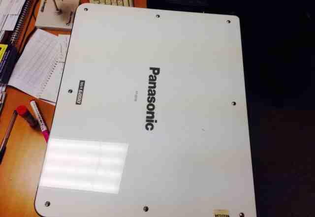 Panasonic PT-D5700EL профессиональный проектор