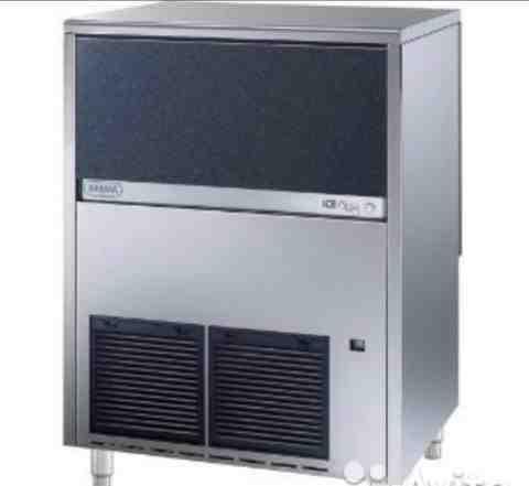 льдогенератор Brema CB-840W, б/у, в отли