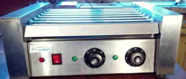 Гриль Kitchen robot KR-THD-07