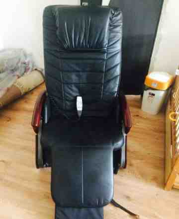 Массажное кресло Paradiso