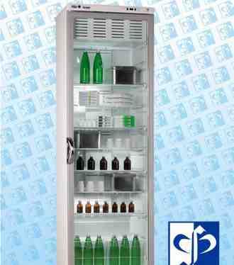 Аптечный холодильник хф-400-3 Позис