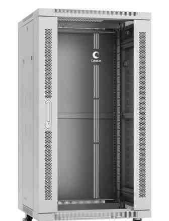 Cabeus SH-05C-22U60/80 Шкаф телекоммуникационный
