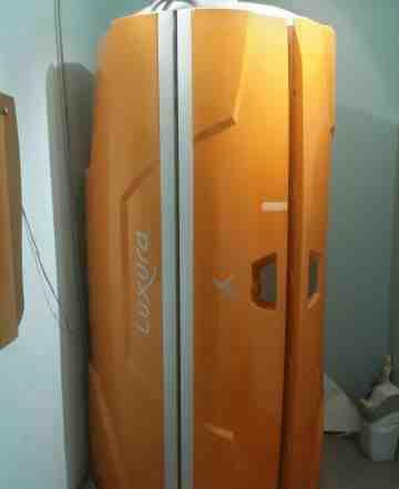 Солярий вертикальный Luxura V5