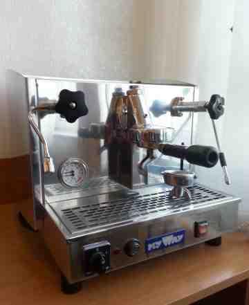 Кофе машина my Way