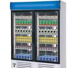 Шкаф холодильный б/у, торг