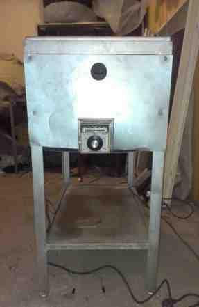 Промышленная электрическая плита мультиварка