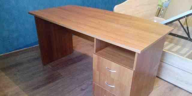 Большой офисный стол с доставкой по Туле