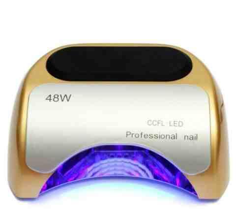 UV/LED лампа 48 Вт
