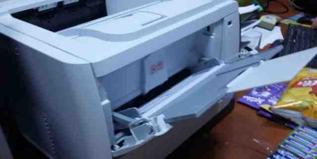 Принтер Hp 3015 2 шт